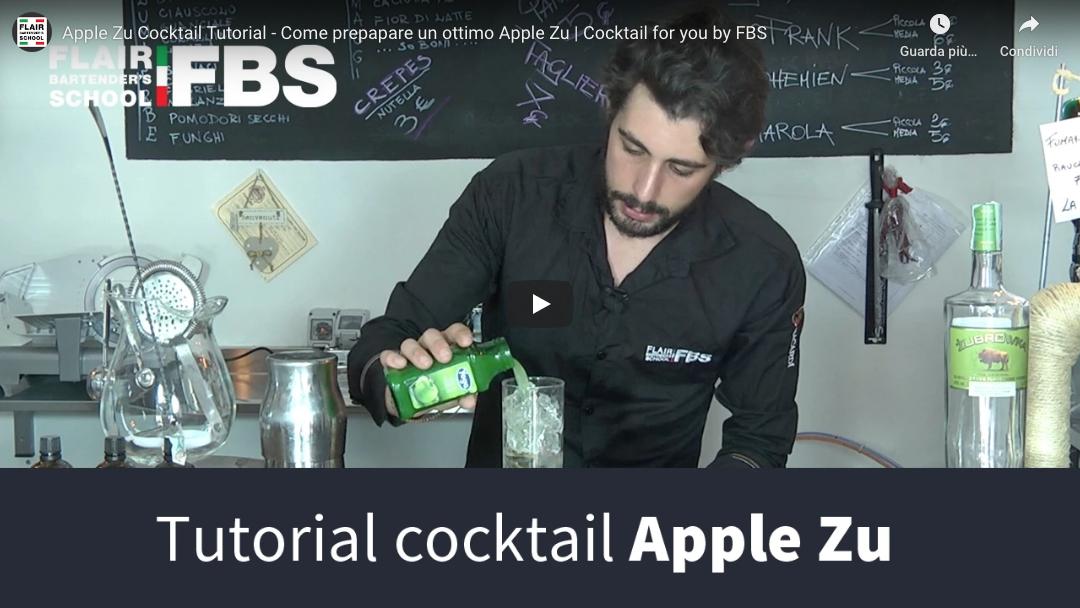 Tutorial di Apple Zu – Imparalo anche tu in soli 2 minuti