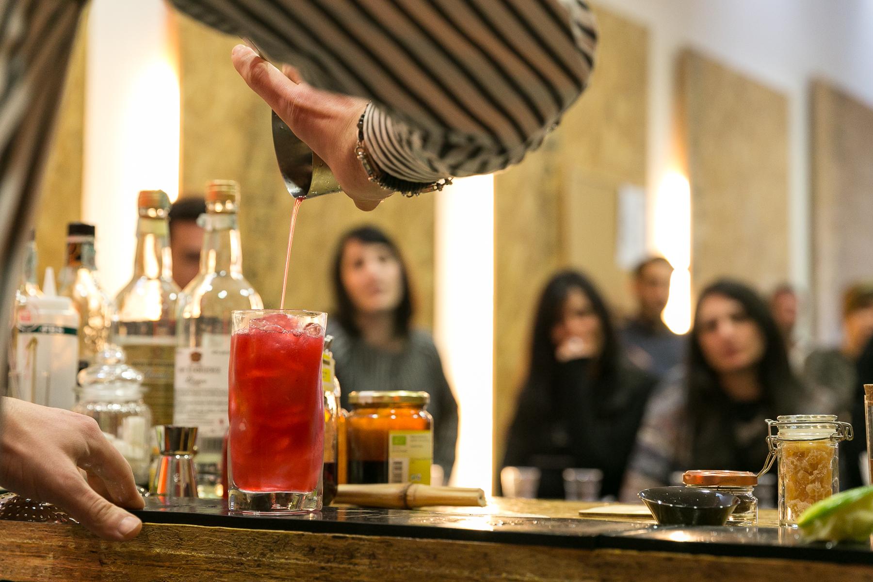 Barman famosi italiani