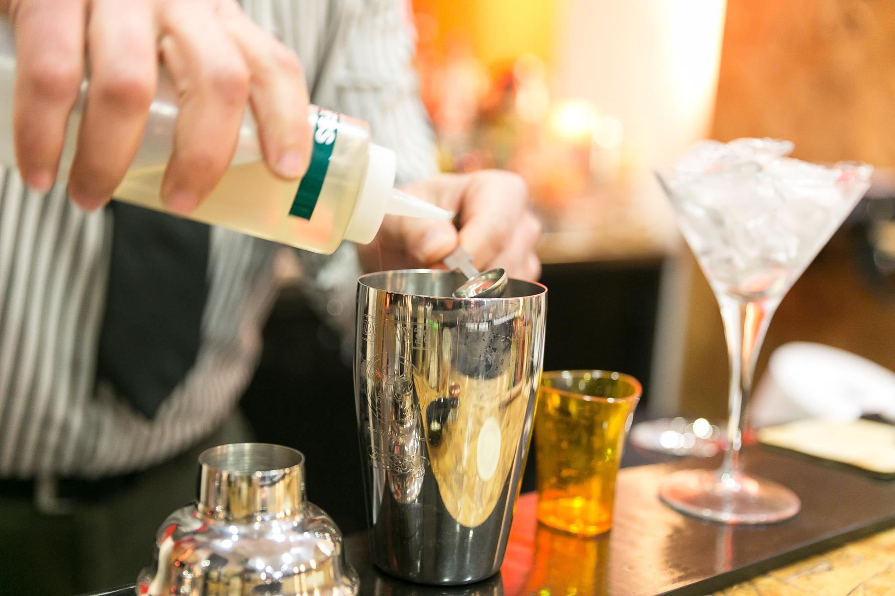 Barman, Bartender e Barista!