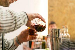 Perché fare il barman professionista?