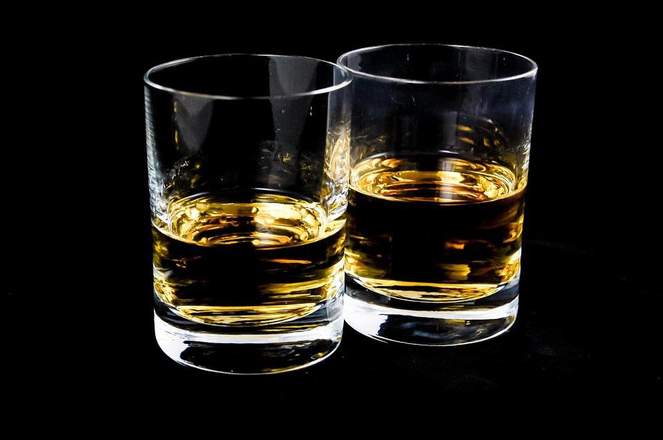 Nuova scoperta: l'alcool è un antidolorifico più potente del paracetamolo