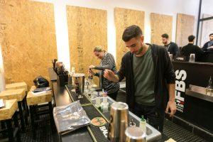 Lavoro Barman Roma: tutti i vantaggi di questa professione!