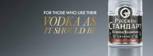 Quando la passione per la vodka si trasforma in una competizione mondiale