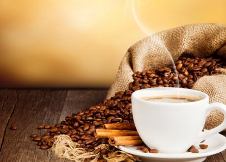 Il caffè: la bevanda degli dei