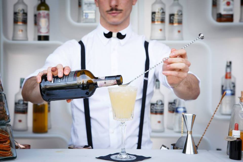 Tendenze cocktail 2018: tutto ciò che c'è da sapere per creare un cocktail di successo