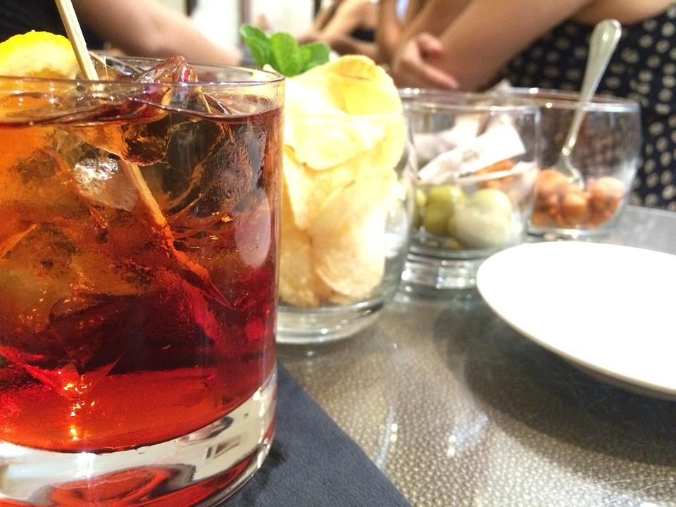 Il bicchiere: l'elemento base di un drink