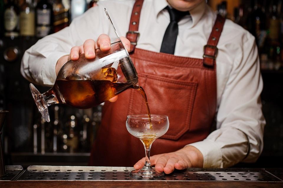 Quanto guadagna un barman in Italia?