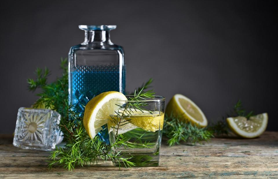 Quali sono i cocktail a base di gin?