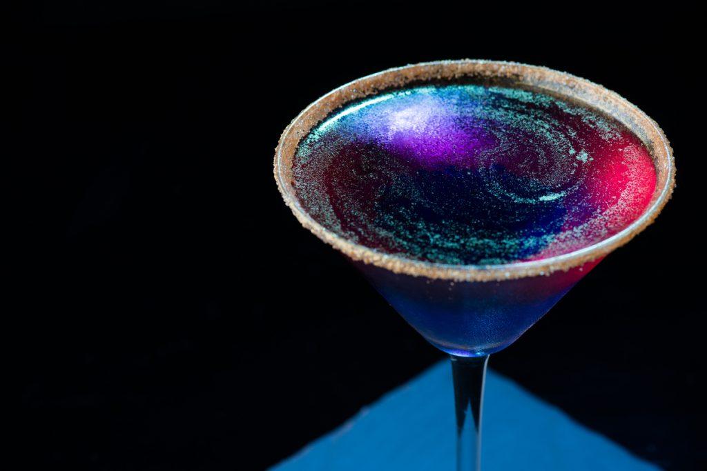 Cosa sono i cocktail molecolari?