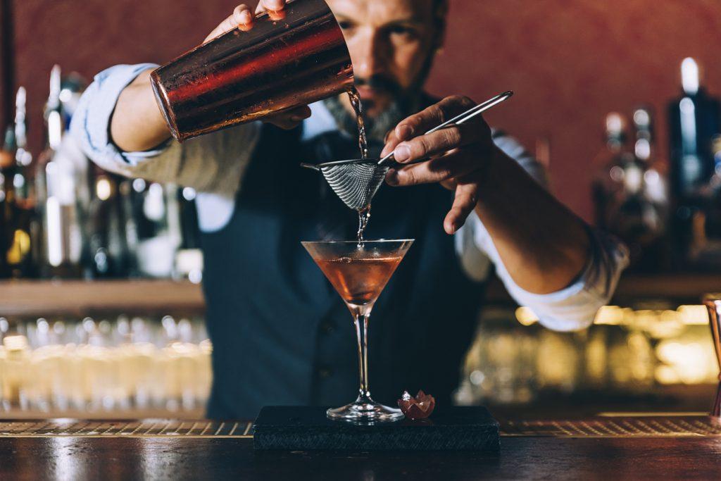 5 film sul mondo del barman