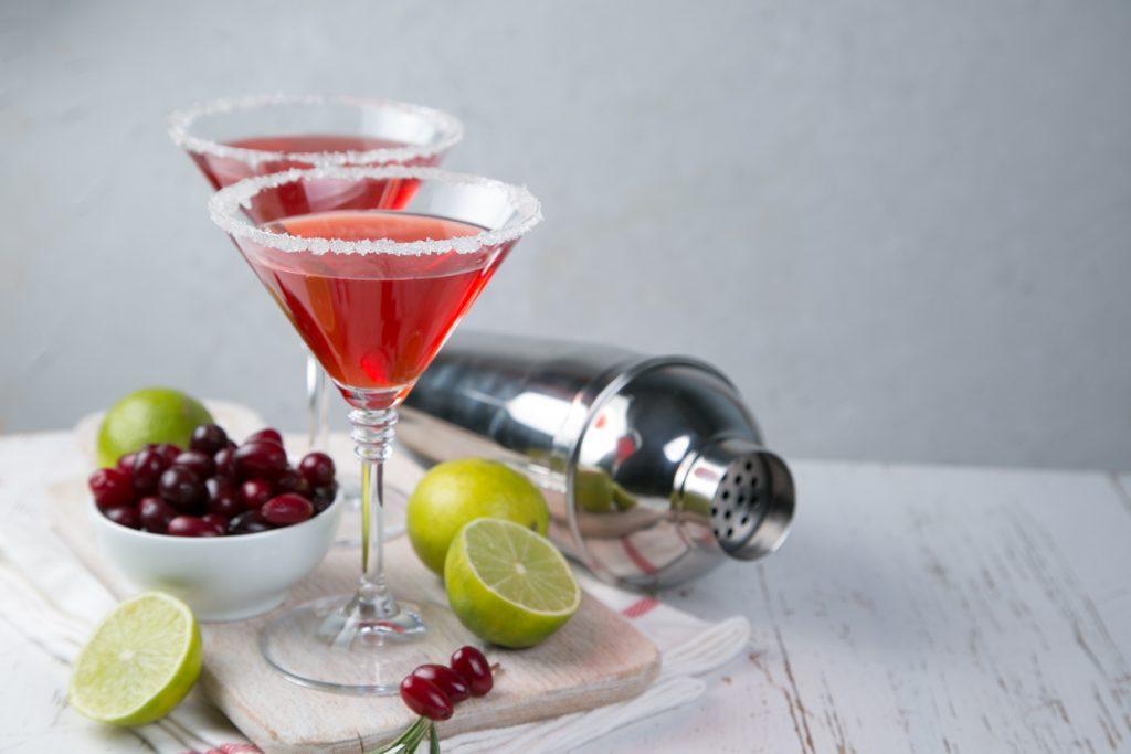 I migliori cocktail a base di Martini Rosso