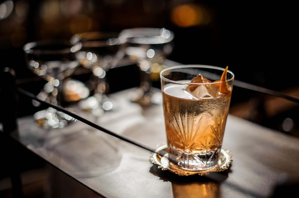 """La ricetta completa del cocktail """"Americano"""""""