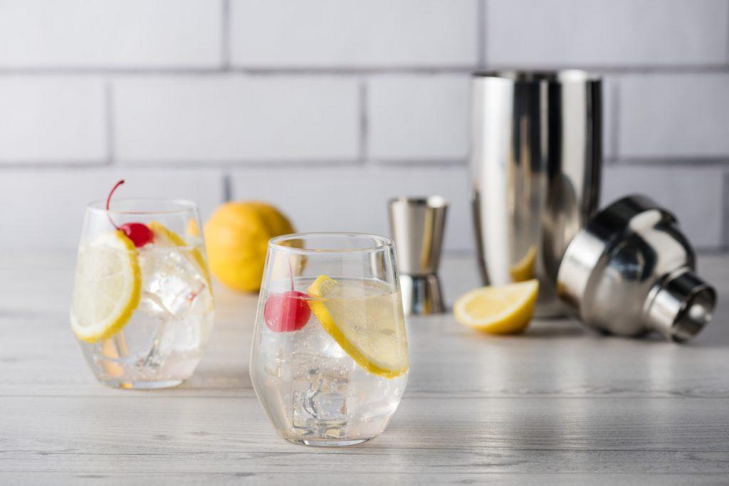 La ricetta del Tom Collins, il cocktail degli inglesi