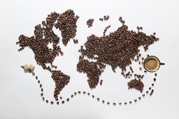 Caffè monorigine e specialty coffee, cosa sono?
